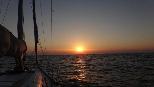 Вечерний морской круиз  - фото 3