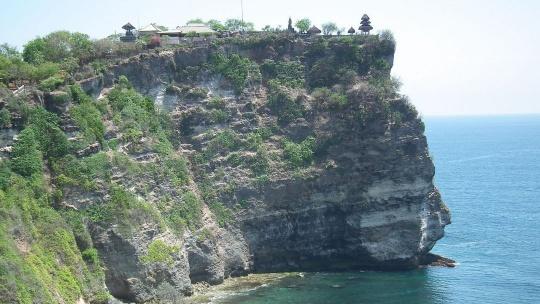 Экскурсия К обрыву на Бали