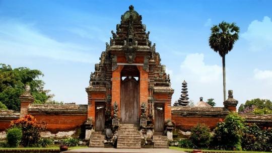 Экскурсия Танах лот на Бали
