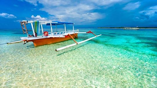Экскурсия Круиз к коралловым рифам на Бали