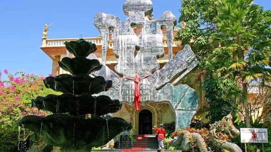 Музей ренессанса Бланко по Убуде