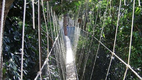 Таман-Негара по Малайзии