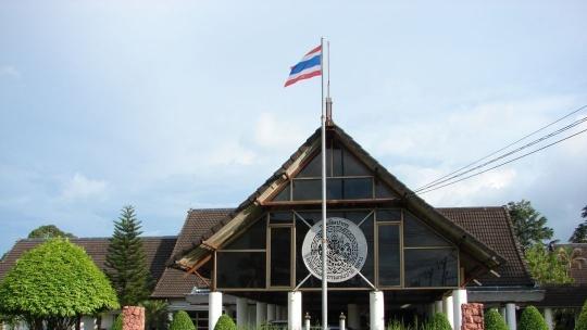 Национальный музей Таланг в Пхукете