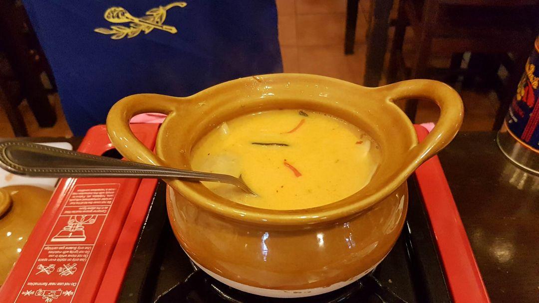 """Урок тайской кухни №1 """"Аройсмак-1"""" - фото 9"""