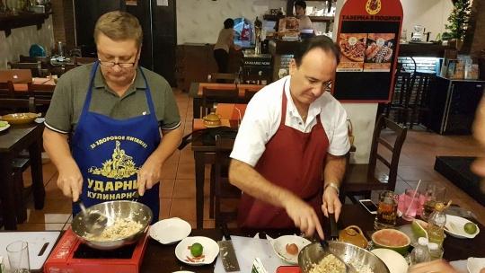 """Урок тайской кухни №1 """"Аройсмак-1"""" - фото 6"""