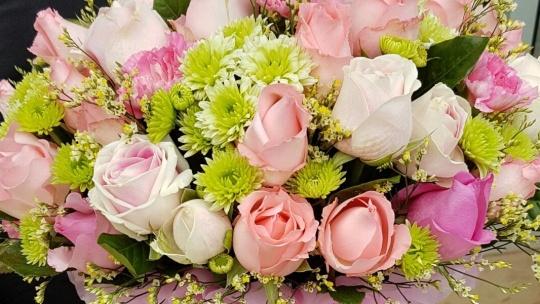 Магазин цветов Паттайя в Паттайе