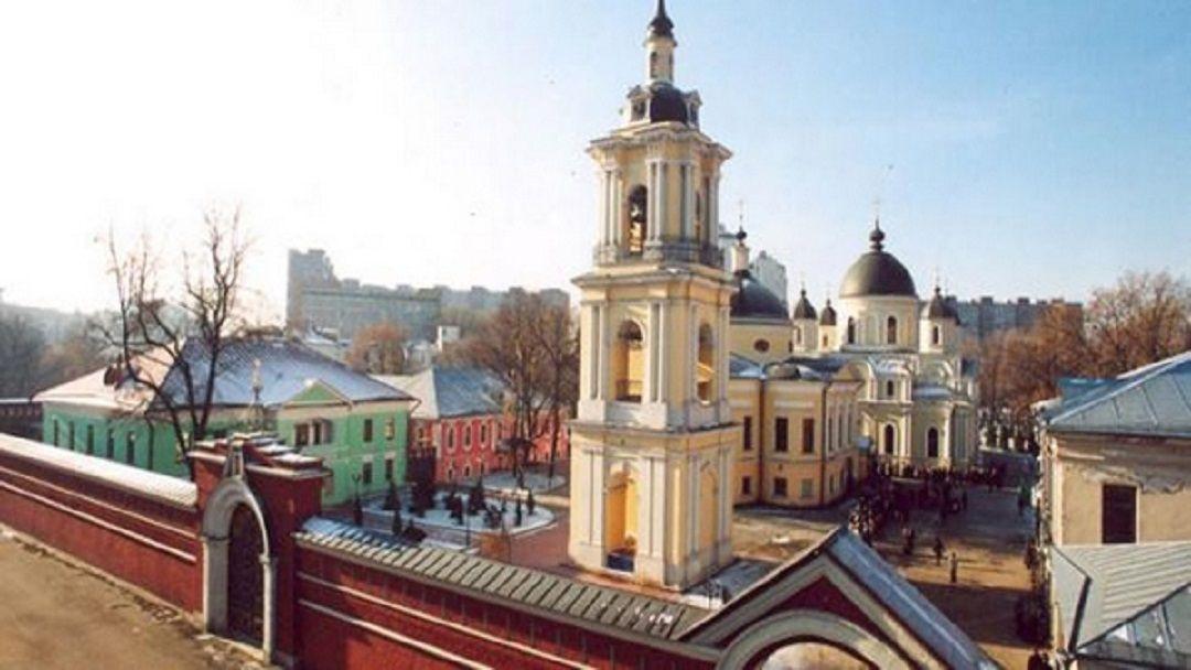 Забытая Москва - фото 2