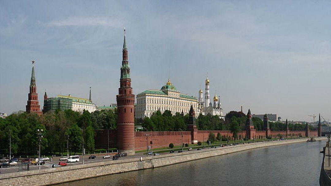 Сокровища Московского Кремля - фото 1