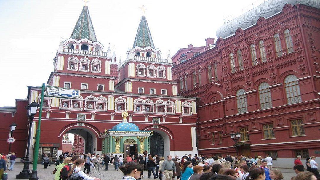 Москва древняя - фото 2