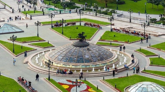 Москва древняя - фото 3