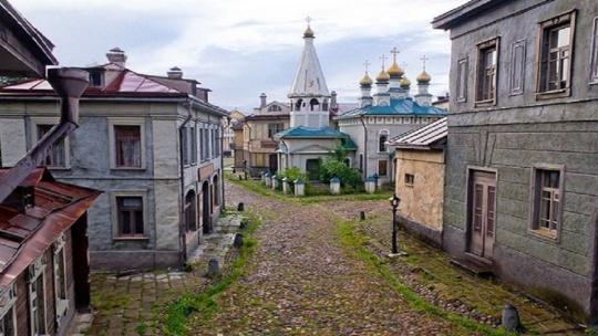Экскурсия Московский Голливуд