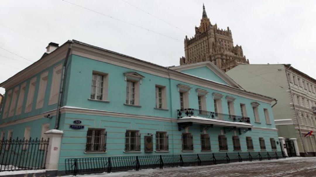 Москва дворянская - фото 3