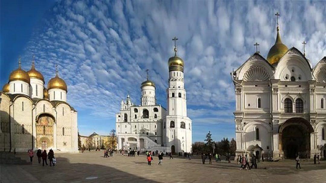 Сердце Москвы - Кремль - фото 2