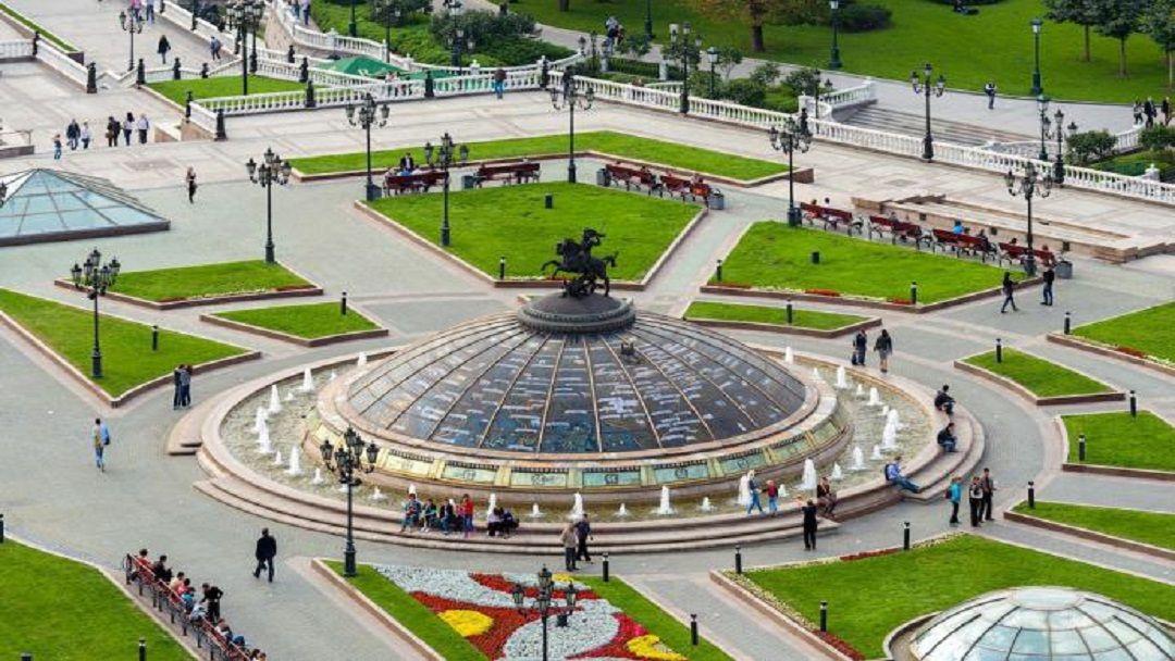 Автобусная обзорная экскурсия по Москве - фото 4
