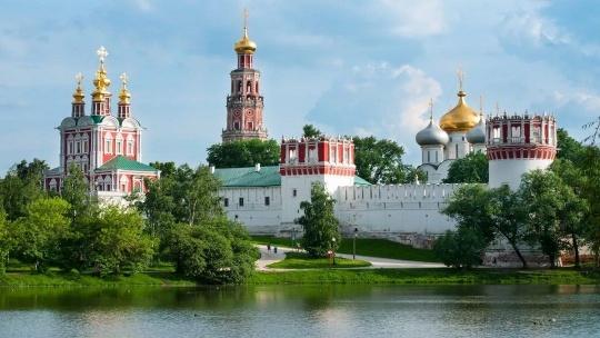 Автобусная обзорная экскурсия по Москве - фото 3