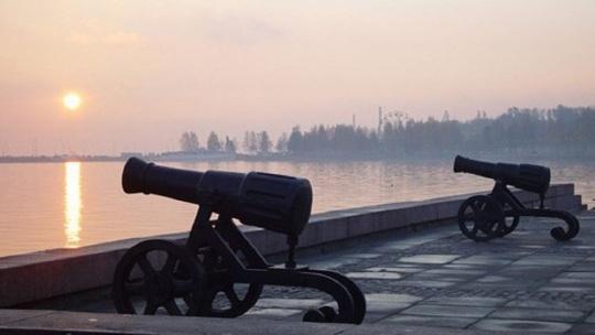 Экскурсия Обзорная экскурсия по Петрозаводску в Петрозаводске