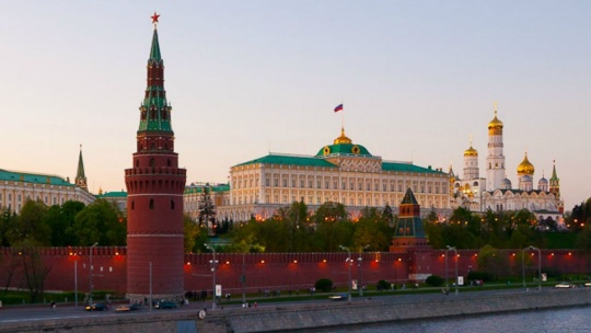 Сердце Москвы - Кремль - фото 4