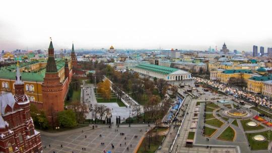 Сердце Москвы - Кремль - фото 5