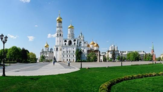 Сердце Москвы - Кремль - фото 8