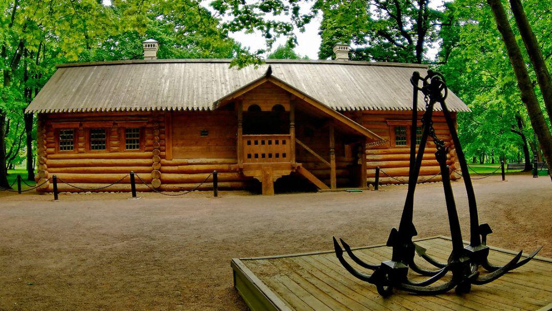 Царская резиденция – Коломенское - фото 4