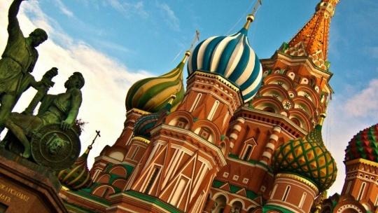 Автобусная обзорная экскурсия по Москве - фото 2