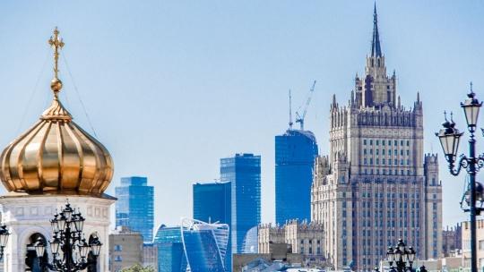 Автобусная обзорная экскурсия по Москве - фото 7