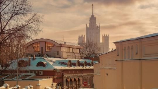 Потаенная Москва - фото 5