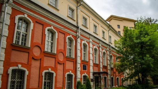 Потаенная Москва - фото 7