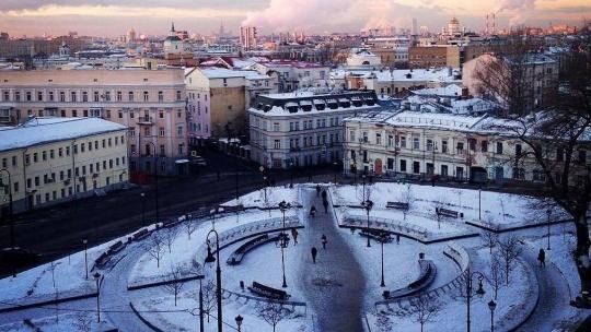 Потаенная Москва - фото 8