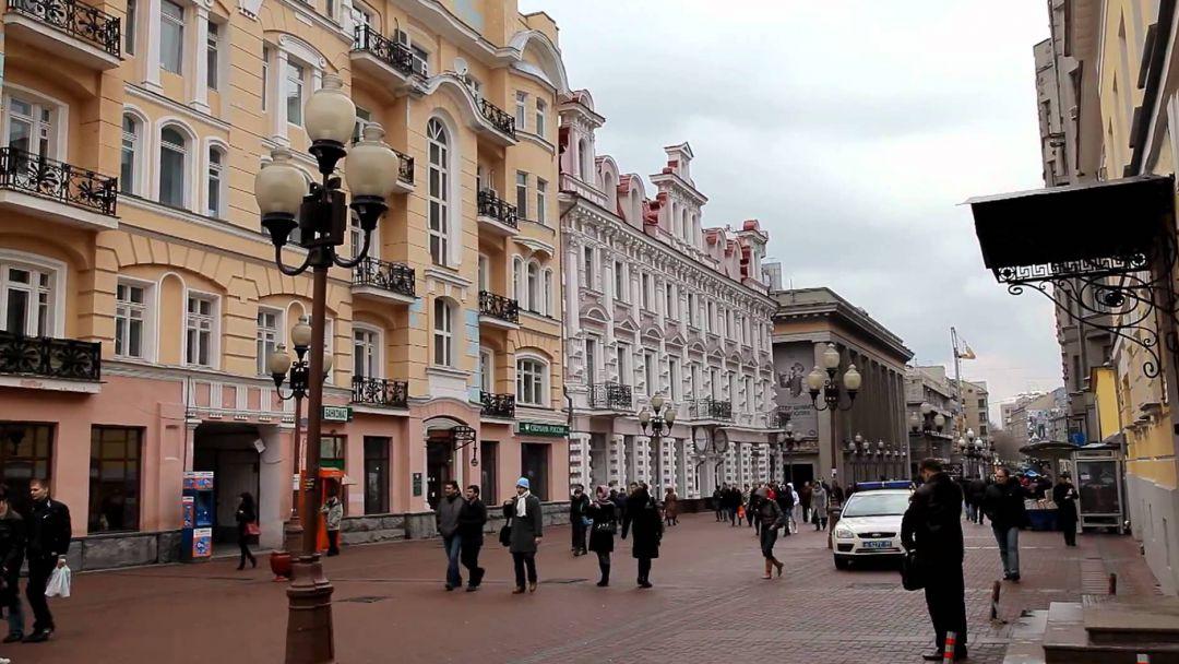 Москва дворянская - фото 7