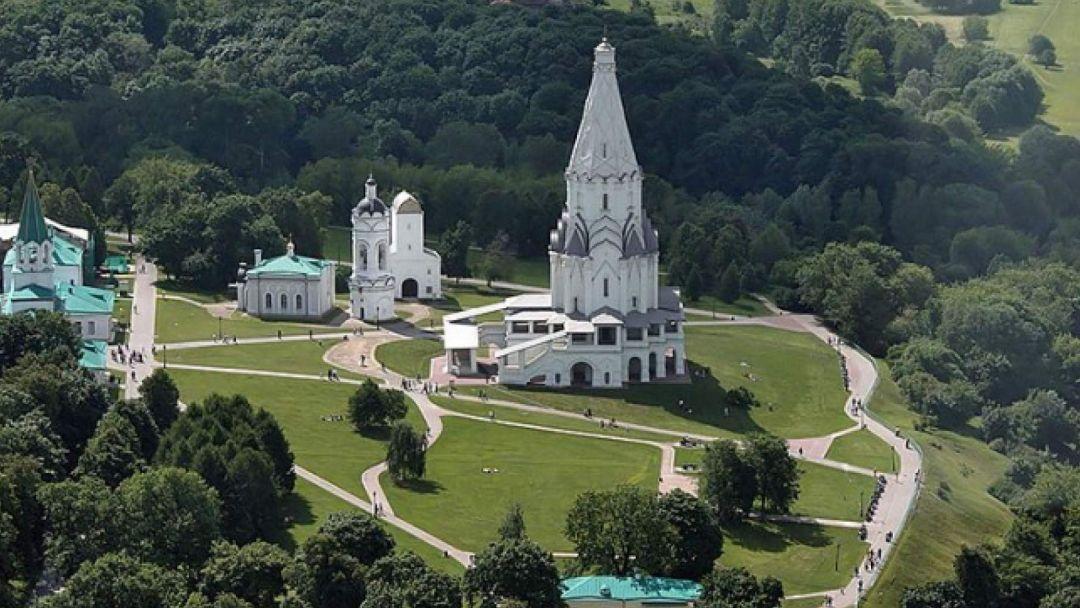 Царская резиденция – Коломенское - фото 5