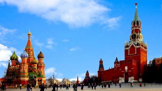 Москва древняя - фото 4