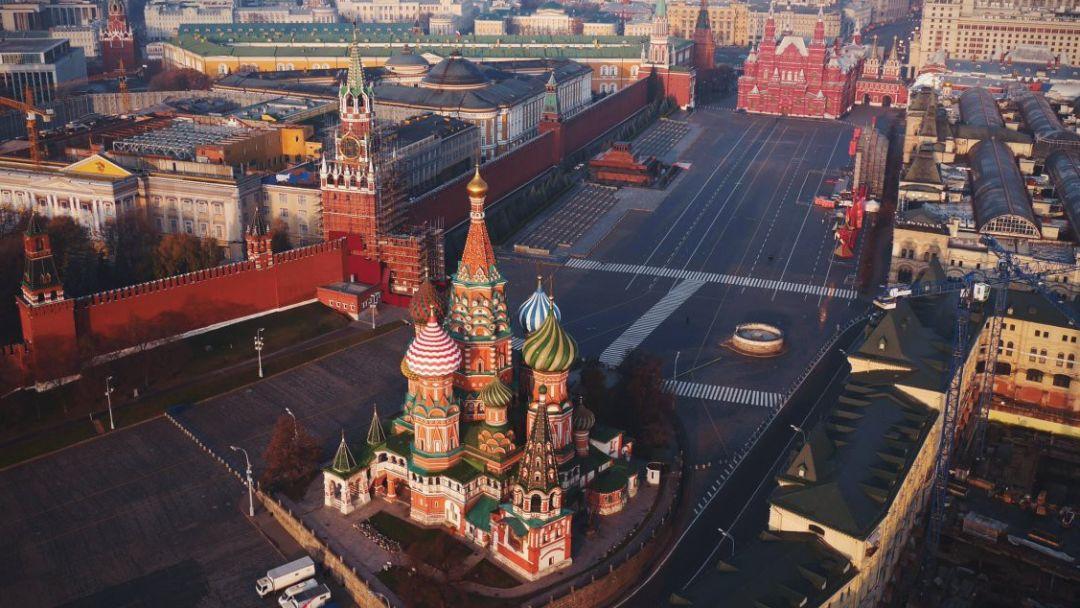 Москва древняя - фото 5