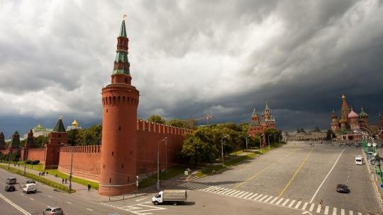 Москва древняя - фото 6