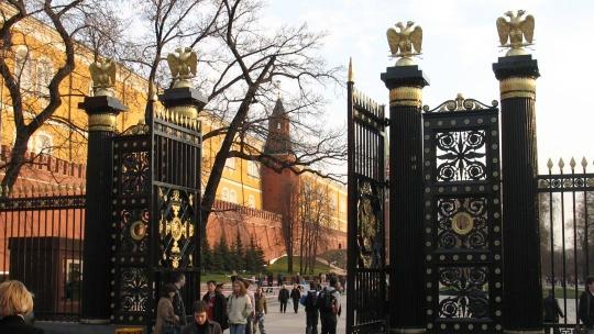 Москва древняя - фото 8