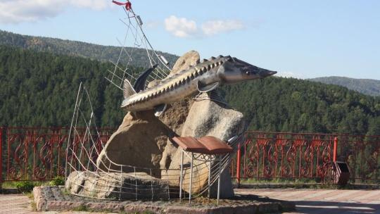 Обзорная экскурсия по городу Красноярску - фото 2