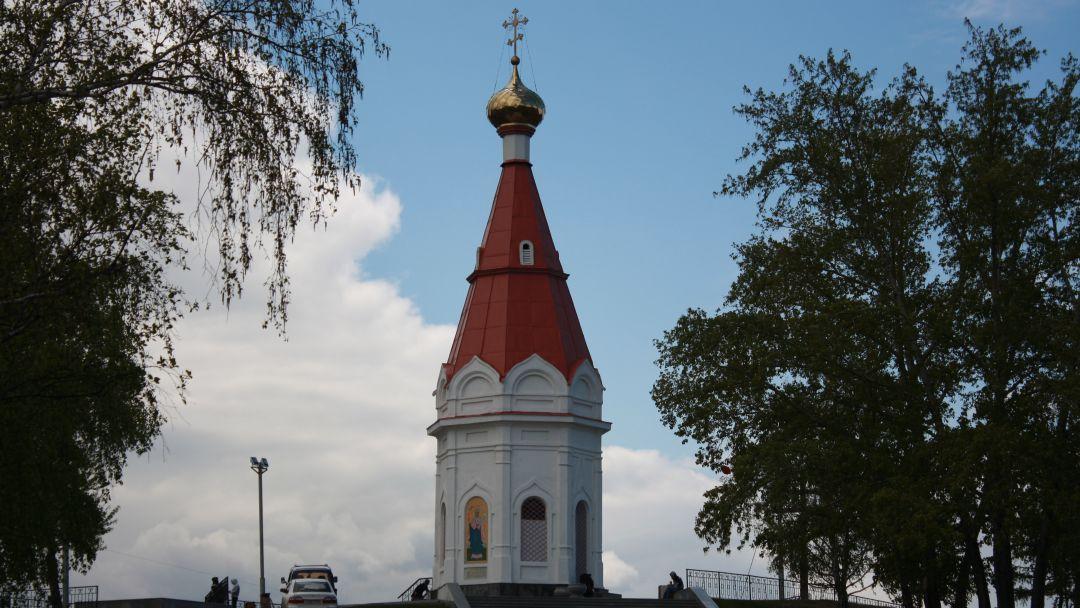 Обзорная экскурсия по городу Красноярску - фото 4