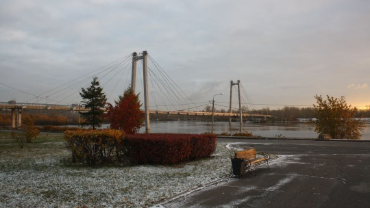 Обзорная экскурсия по Красноярску - фото 2