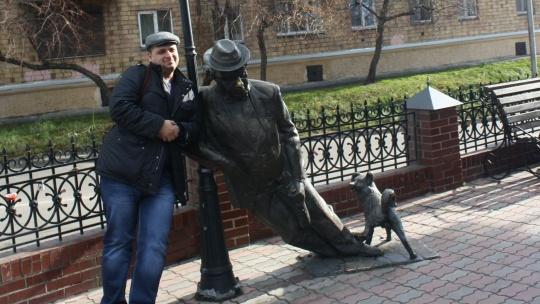 Обзорная экскурсия по Красноярску - фото 5