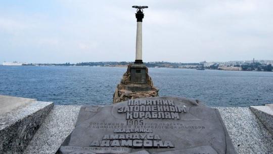 Экскурсия Летопись Севастополя в Алупке