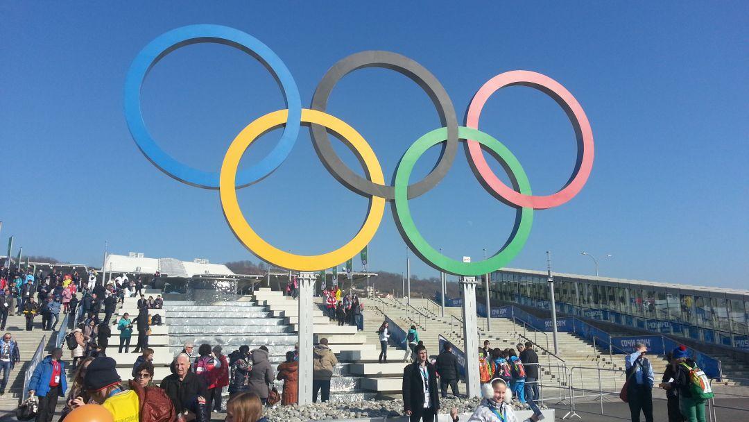 Адлер олимпийский город - пешеходная экскурсия - фото 2