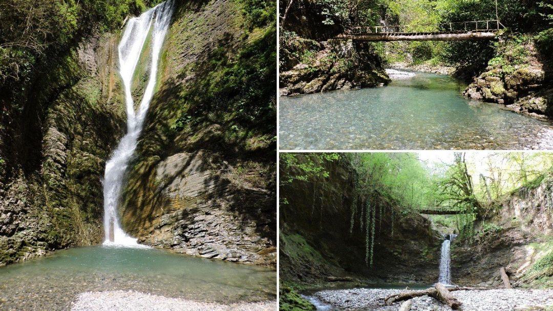 Экскурсия По реке Сочи