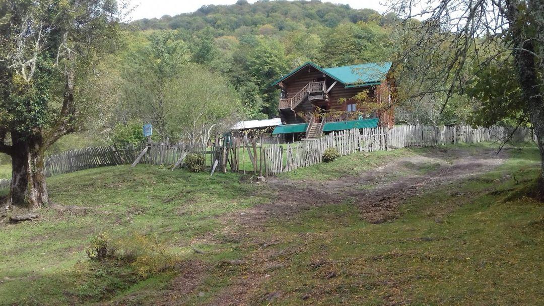 Каньон ручья Сванидзе - фото 4