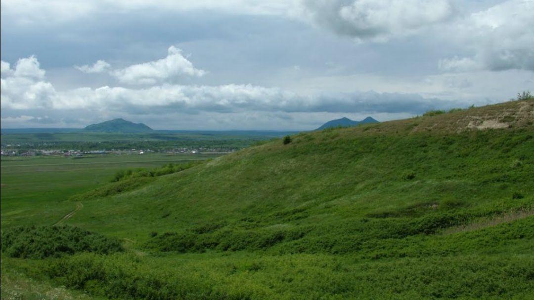 Гора Кума - фото 3