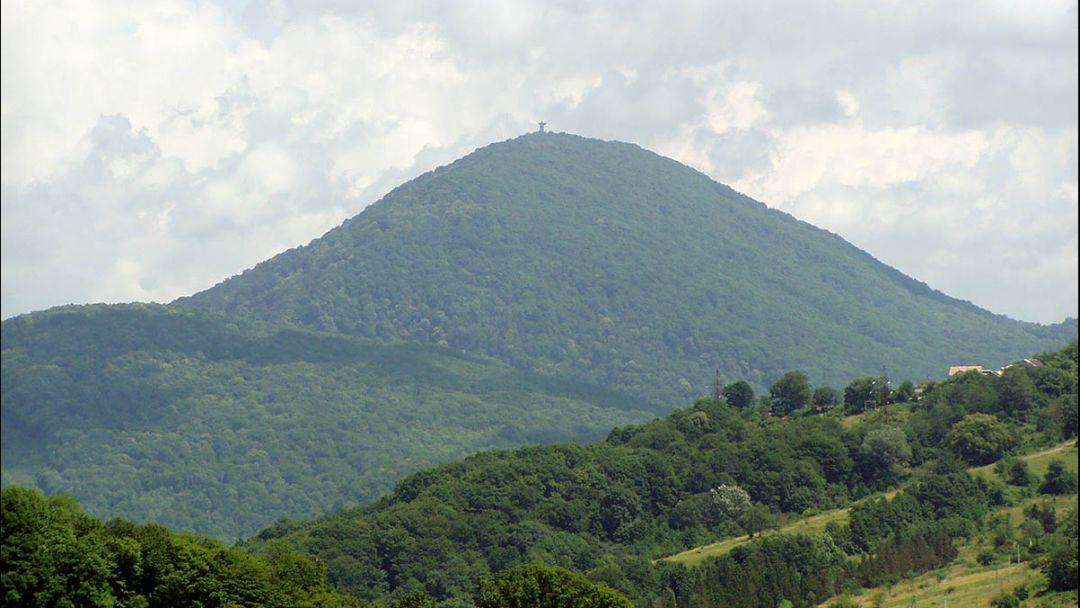 Гора Ахун - фото 1
