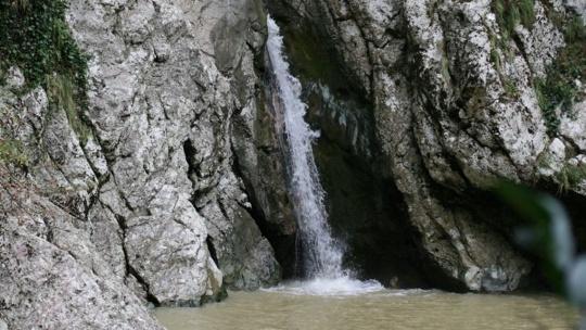 Гора Ахун с посещением Агурского ущелья - фото 4