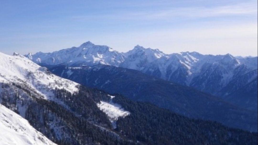 Гора Табунная - фото 1