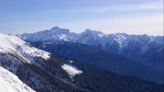 Экскурсия Гора Табунная в Адлере