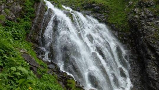 Водопад Поликаря - фото 2