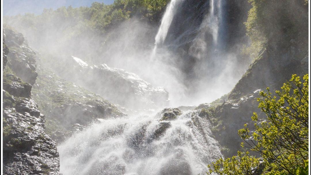 Водопад Поликаря - фото 3
